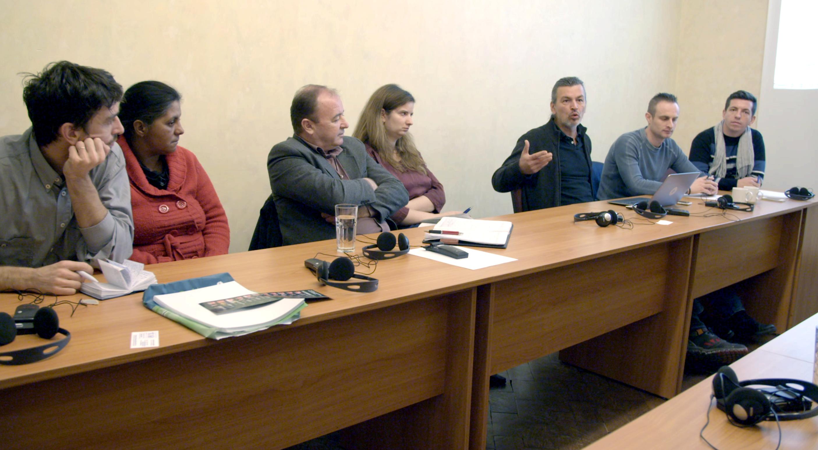 European Compost Network a prezentat soluții sustenabile pentru tratarea fracției biodegradabile la Cluj-Napoca