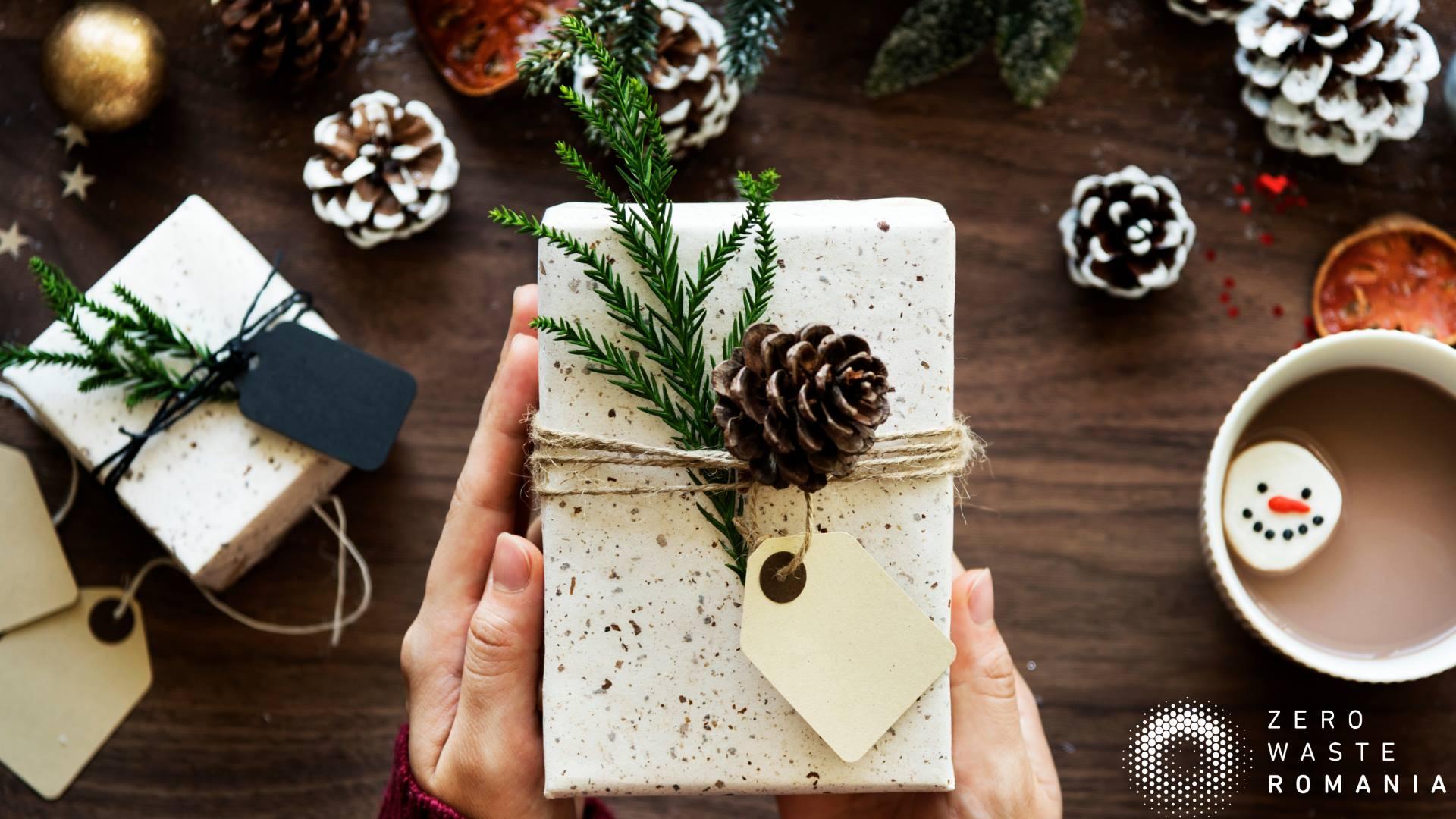 Provocare: Crăciun Zero Waste