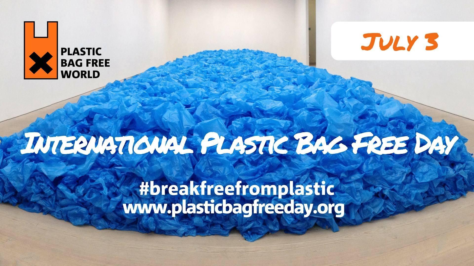 Provocare: 3 iulie, o zi #fărăpungideplastic