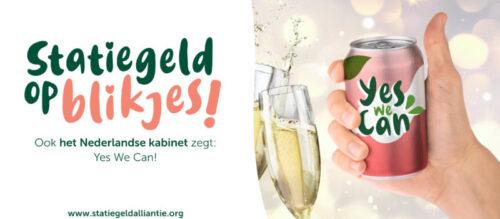 Opinia publică și interesul de mediu au învins opoziția producătorilor de băuturi din Olanda