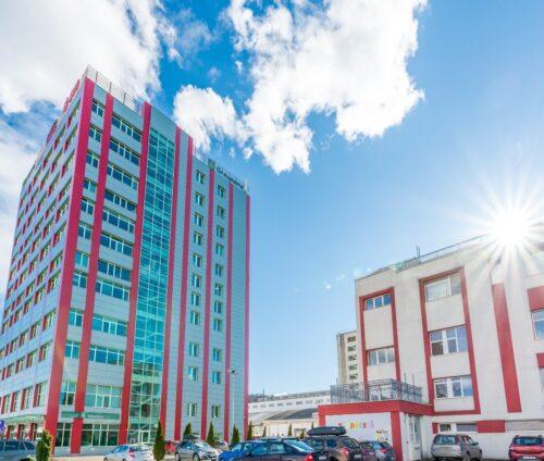 Prima clădire de birouri din România care devine Zero Waste